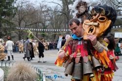Ние ви чуваме на гости на Кукерландия – феерия от страшно и смешно_123