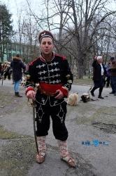 Ние ви чуваме на гости на Кукерландия – феерия от страшно и смешно_125