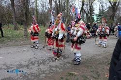 Ние ви чуваме на гости на Кукерландия – феерия от страшно и смешно_134