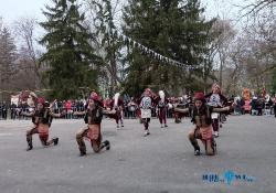 Ние ви чуваме на гости на Кукерландия – феерия от страшно и смешно_136