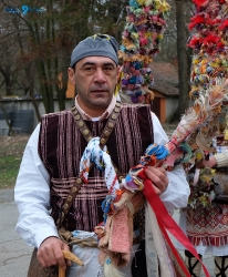 Ние ви чуваме на гости на Кукерландия – феерия от страшно и смешно_142