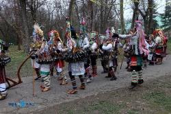 Ние ви чуваме на гости на Кукерландия – феерия от страшно и смешно_148