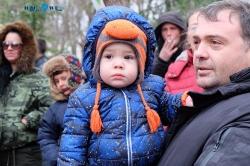 Ние ви чуваме на гости на Кукерландия – феерия от страшно и смешно_160