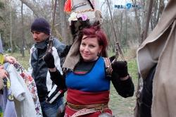 Ние ви чуваме на гости на Кукерландия – феерия от страшно и смешно_163
