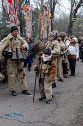 Ние ви чуваме на гости на Кукерландия – феерия от страшно и смешно_167