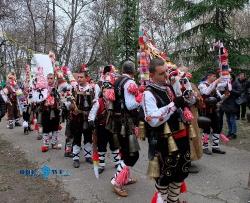 Ние ви чуваме на гости на Кукерландия – феерия от страшно и смешно_174