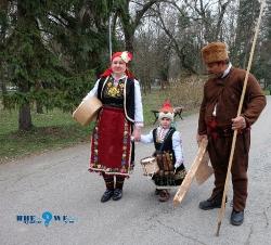 Ние ви чуваме на гости на Кукерландия – феерия от страшно и смешно_186