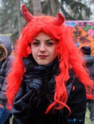 Ние ви чуваме на гости на Кукерландия – феерия от страшно и смешно_190