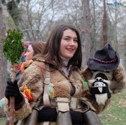 Ние ви чуваме на гости на Кукерландия – феерия от страшно и смешно_195
