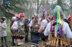 Ние ви чуваме на гости на Кукерландия – феерия от страшно и смешно_209