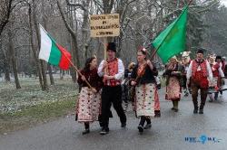 Ние ви чуваме на гости на Кукерландия – феерия от страшно и смешно_226