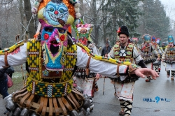 Ние ви чуваме на гости на Кукерландия – феерия от страшно и смешно_227