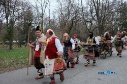 Ние ви чуваме на гости на Кукерландия – феерия от страшно и смешно_35