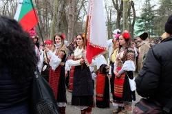 Ние ви чуваме на гости на Кукерландия – феерия от страшно и смешно_64