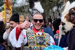 Ние ви чуваме на гости на Кукерландия – феерия от страшно и смешно_70