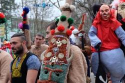 Ние ви чуваме на гости на Кукерландия – феерия от страшно и смешно_76