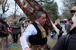 Ние ви чуваме на гости на Кукерландия – феерия от страшно и смешно_78