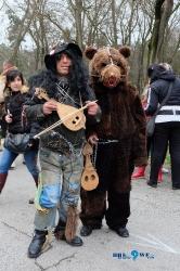 Ние ви чуваме на гости на Кукерландия – феерия от страшно и смешно_95